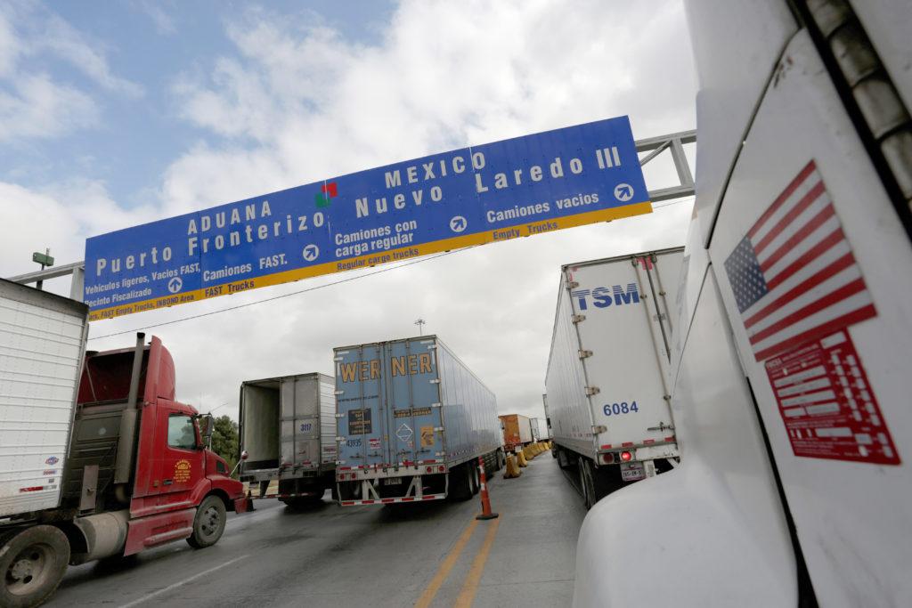 Progresando trading in North America