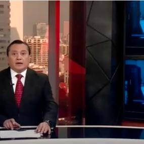 Mundo Ejecutivo TV y Martin Espinoza Hablan de Progresando.com