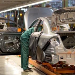 México deja atrás a China en mercado de autopartes de Estados Unidos